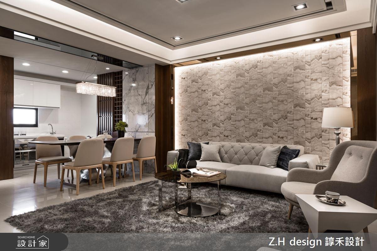 78坪新成屋(5年以下)_現代風案例圖片_Z.H design 諄禾設計_諄禾_12之4