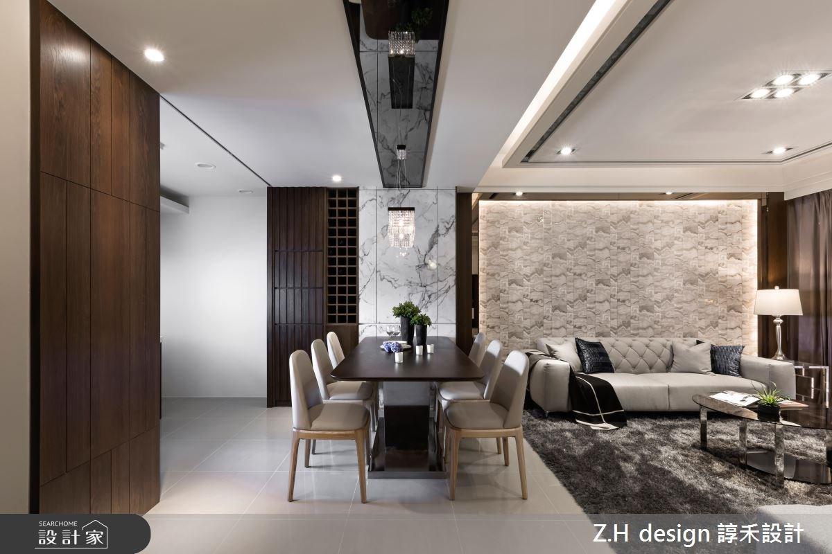 78坪新成屋(5年以下)_現代風案例圖片_Z.H design 諄禾設計_諄禾_12之5
