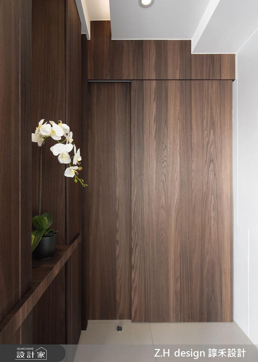55坪新成屋(5年以下)_現代風案例圖片_Z.H design 諄禾設計_諄禾_13之1