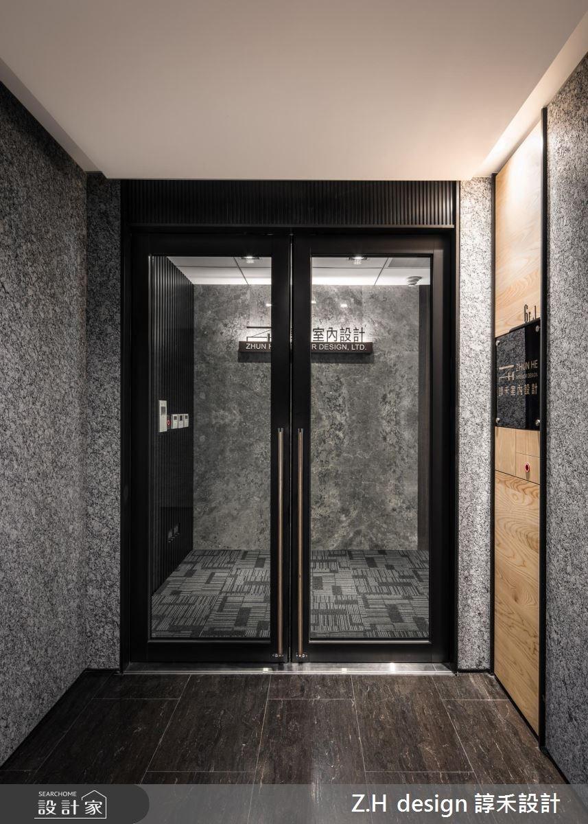 57坪新成屋(5年以下)_現代風案例圖片_Z.H design 諄禾設計_諄禾_14之1