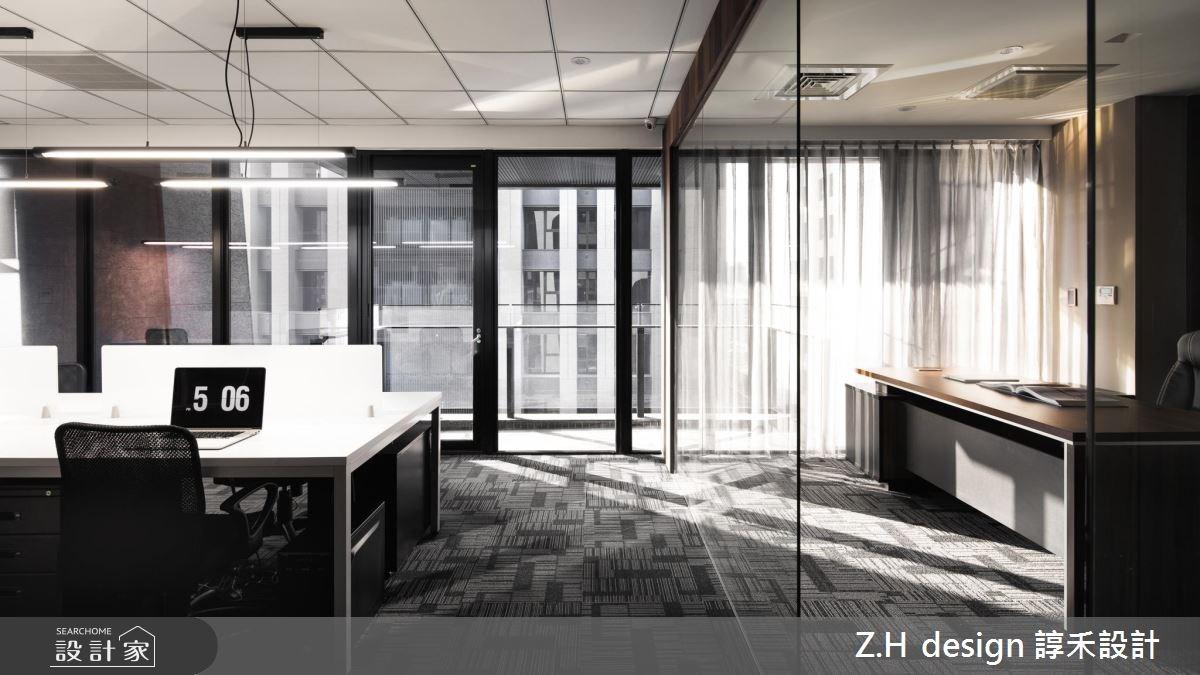 57坪新成屋(5年以下)_現代風案例圖片_Z.H design 諄禾設計_諄禾_14之30