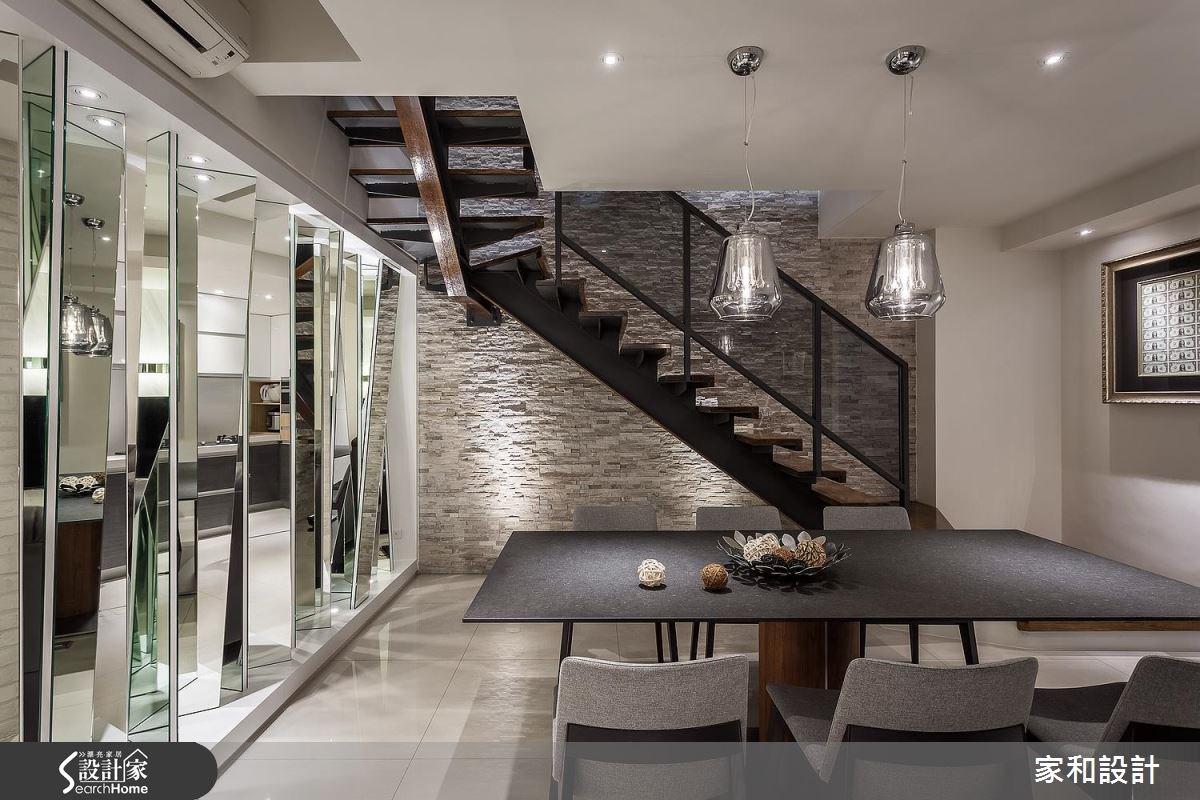 60坪老屋(16~30年)_奢華風案例圖片_家和空間設計有限公司_家和_01之2