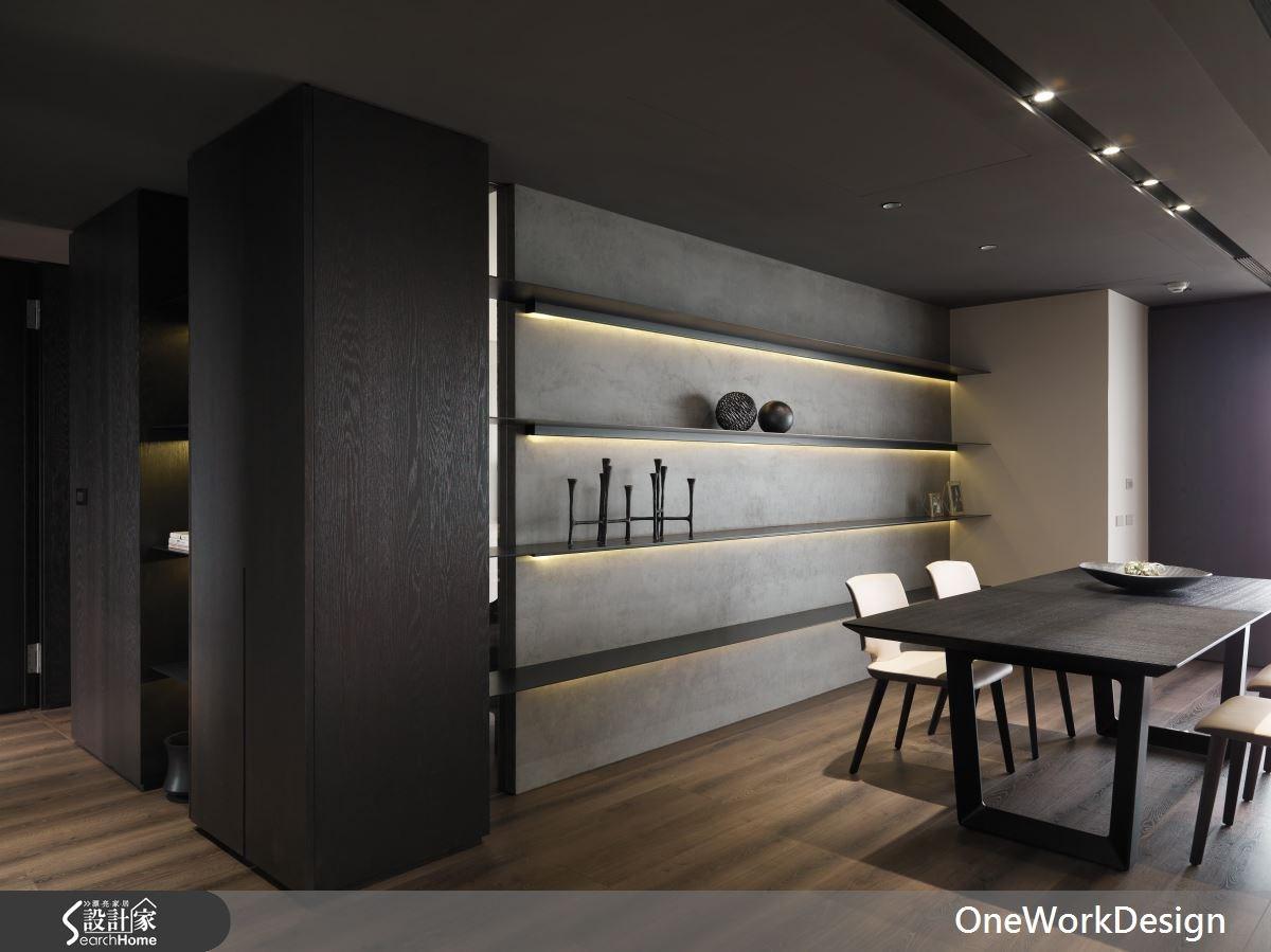 38坪新成屋(5年以下)_簡約風案例圖片_工一設計有限公司_工一_03之2