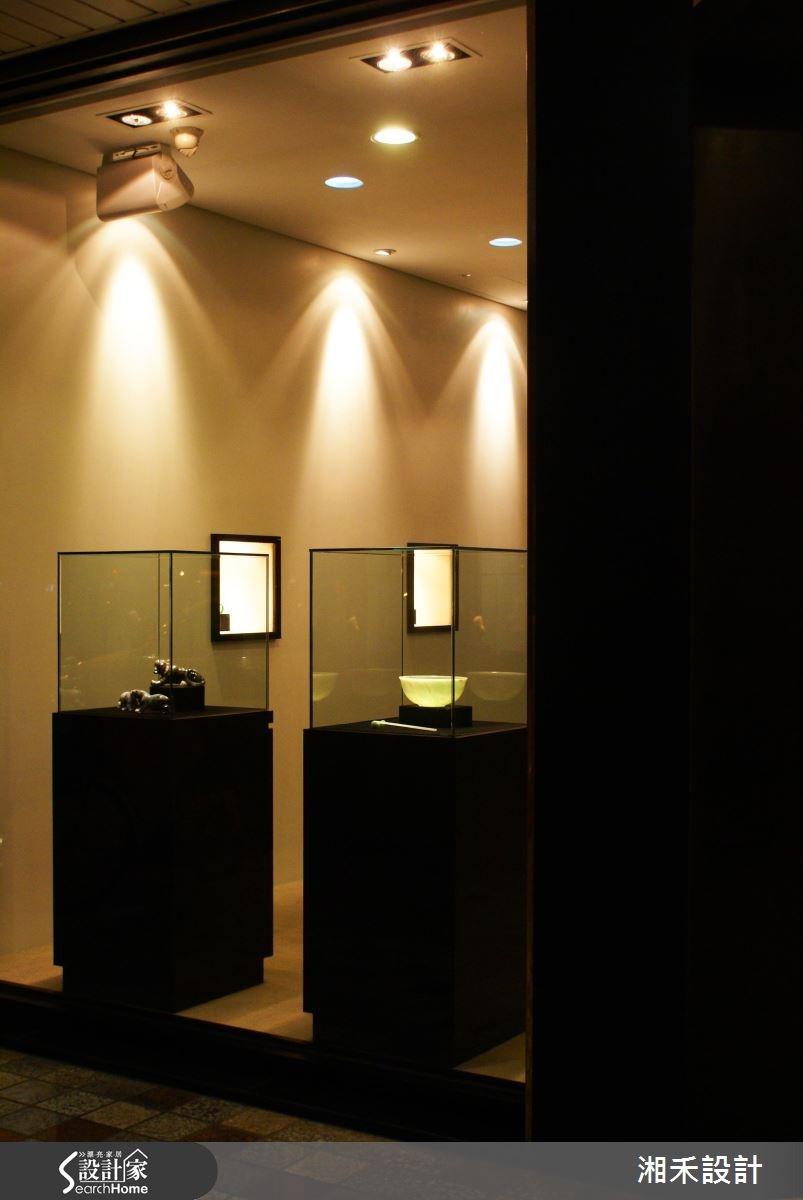 30坪新成屋(5年以下)_現代風案例圖片_湘禾國際設計_湘禾_04之4