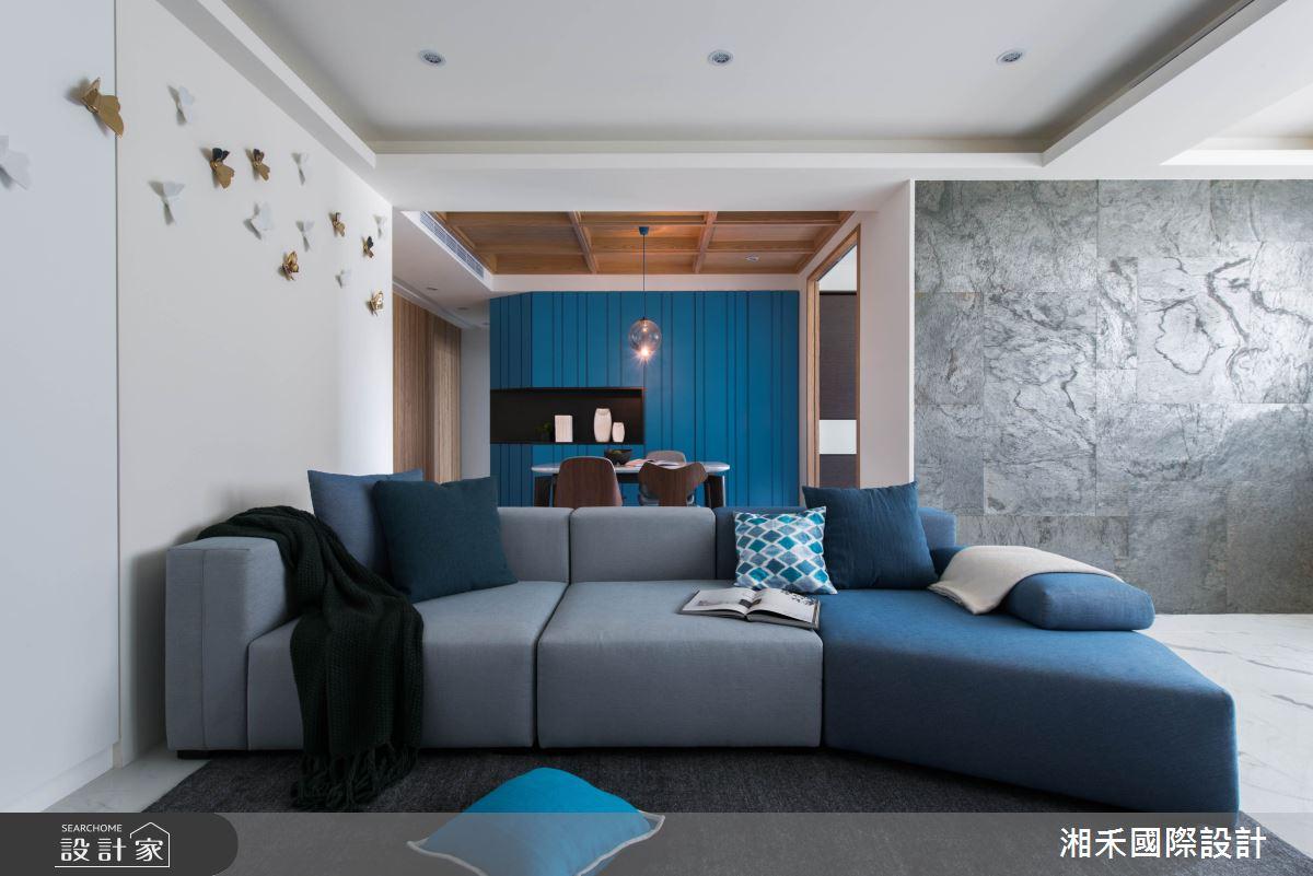 30坪中古屋(5~15年)_現代風案例圖片_湘禾國際設計_湘禾_05之4