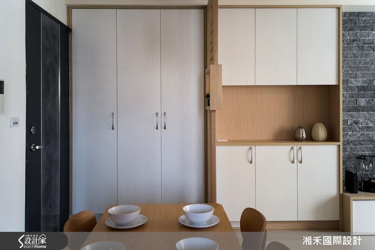 22坪新成屋(5年以下)_休閒風餐廳案例圖片_湘禾國際設計_湘禾_08之5