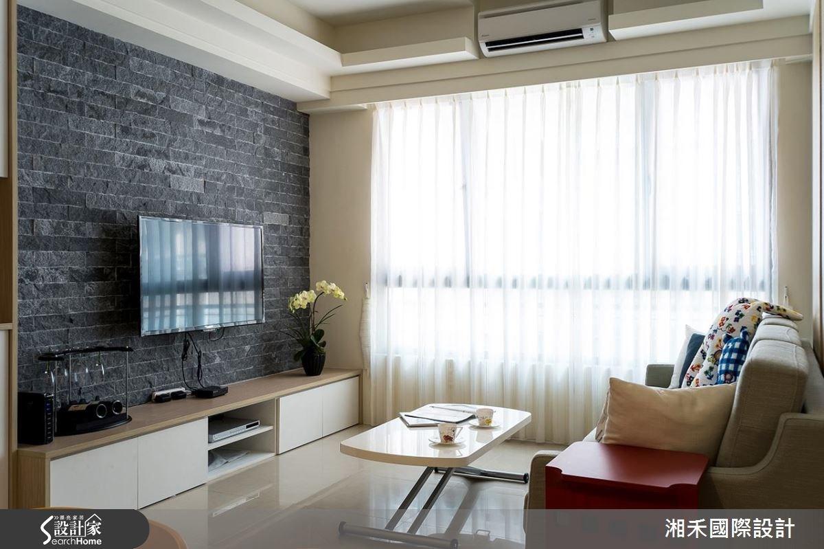 22坪新成屋(5年以下)_休閒風案例圖片_湘禾國際設計_湘禾_08之11