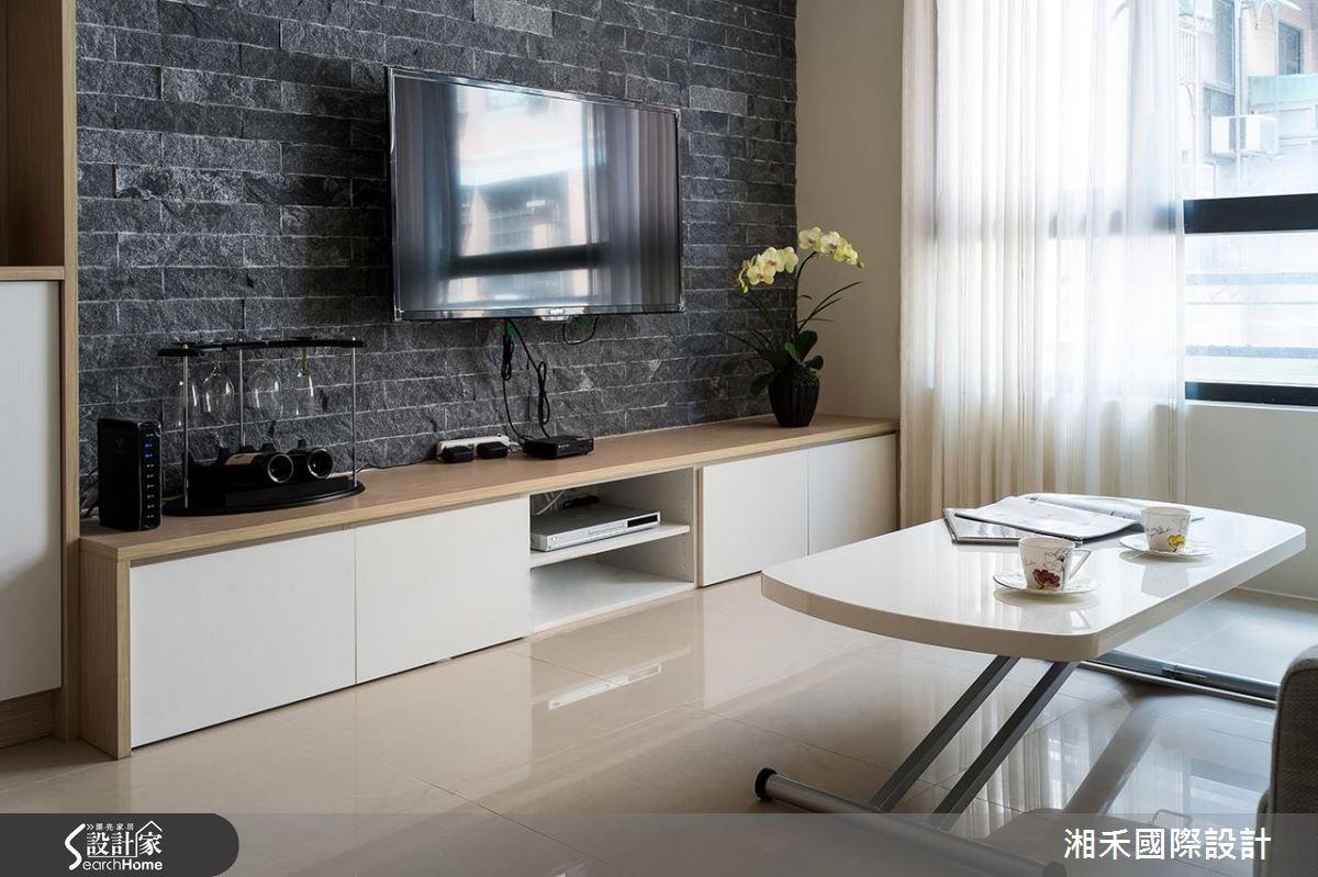 22坪新成屋(5年以下)_休閒風案例圖片_湘禾國際設計_湘禾_08之12