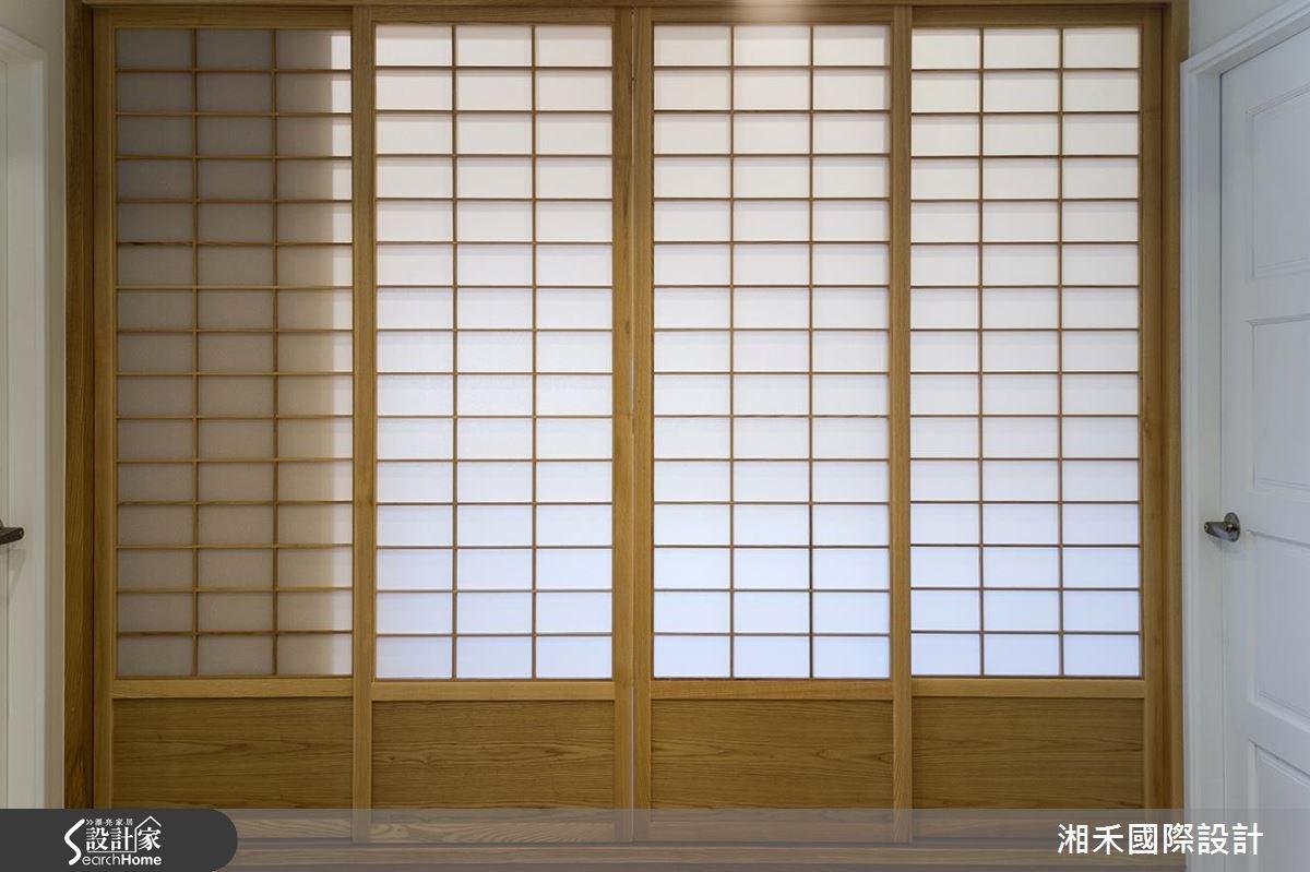 22坪新成屋(5年以下)_休閒風和室案例圖片_湘禾國際設計_湘禾_08之18