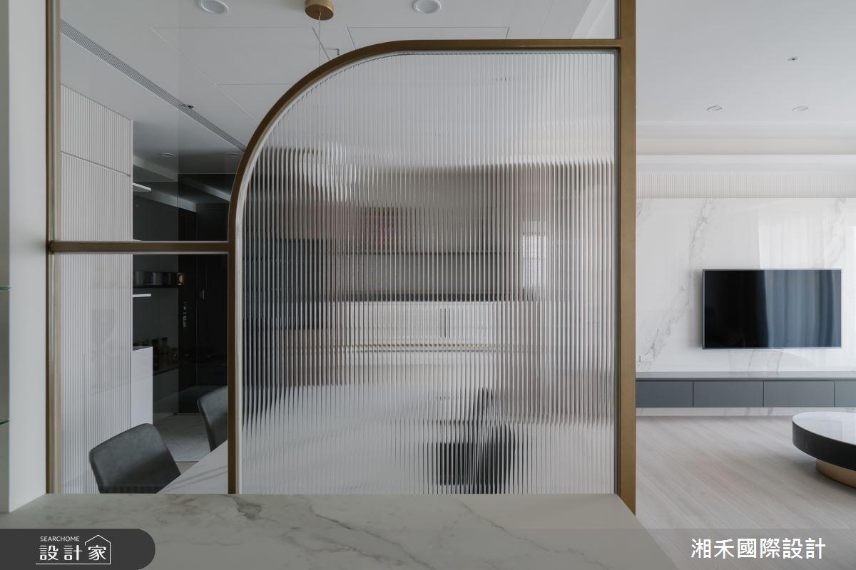 45坪新成屋(5年以下)_混搭風餐廳案例圖片_湘禾國際設計_湘禾_19之3