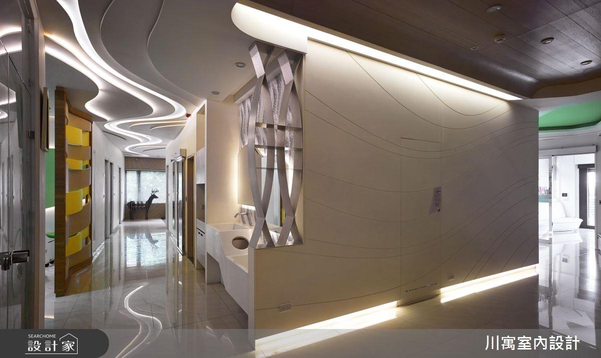 預售屋_現代風案例圖片_川寓室內裝修設計工程有限公司_川寓_06之3