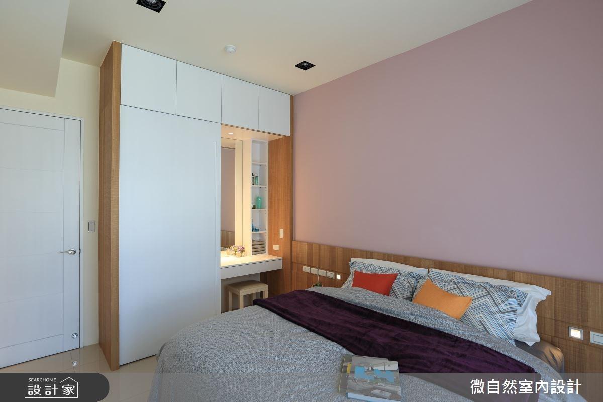 32坪新成屋(5年以下)_北歐風案例圖片_微自然室內裝修設計有限公司_微自然_10之11
