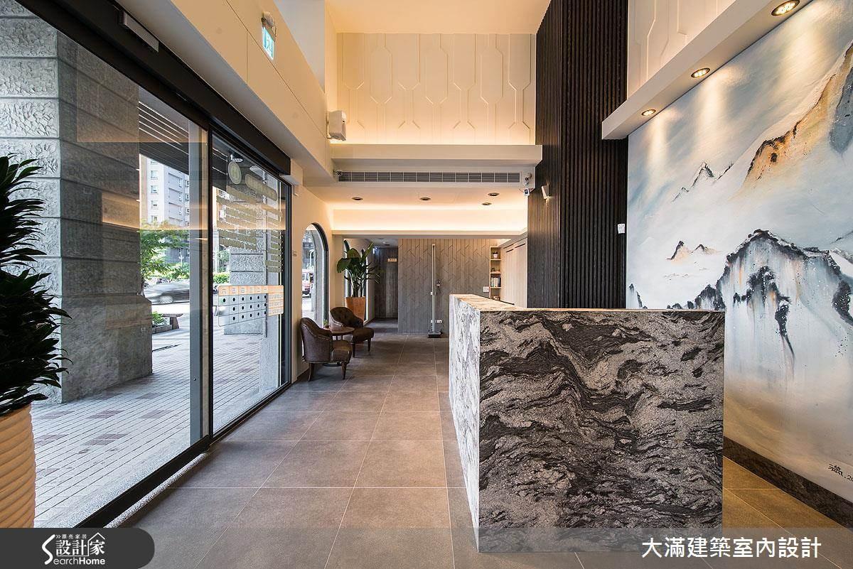 40坪_現代風案例圖片_大滿建築室內設計_大滿_08之5