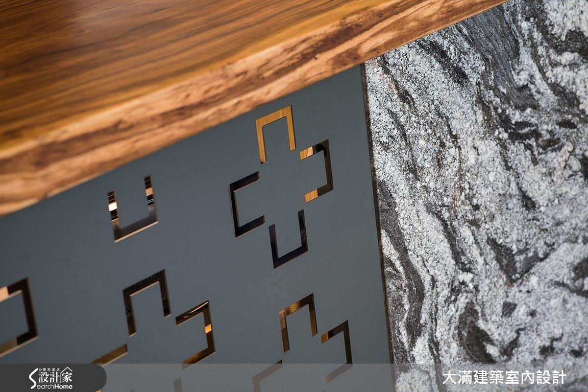 40坪_現代風案例圖片_大滿建築室內設計_大滿_08之6