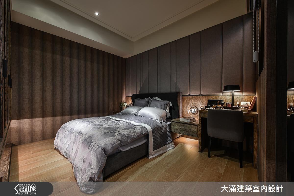 30坪新成屋(5年以下)_現代風案例圖片_大滿建築室內設計_大滿_14之6