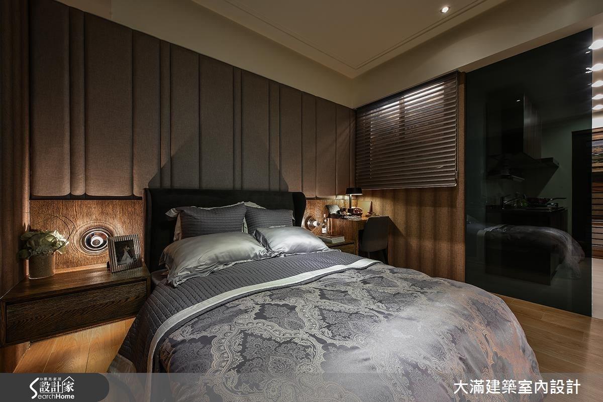 30坪新成屋(5年以下)_現代風案例圖片_大滿建築室內設計_大滿_14之7