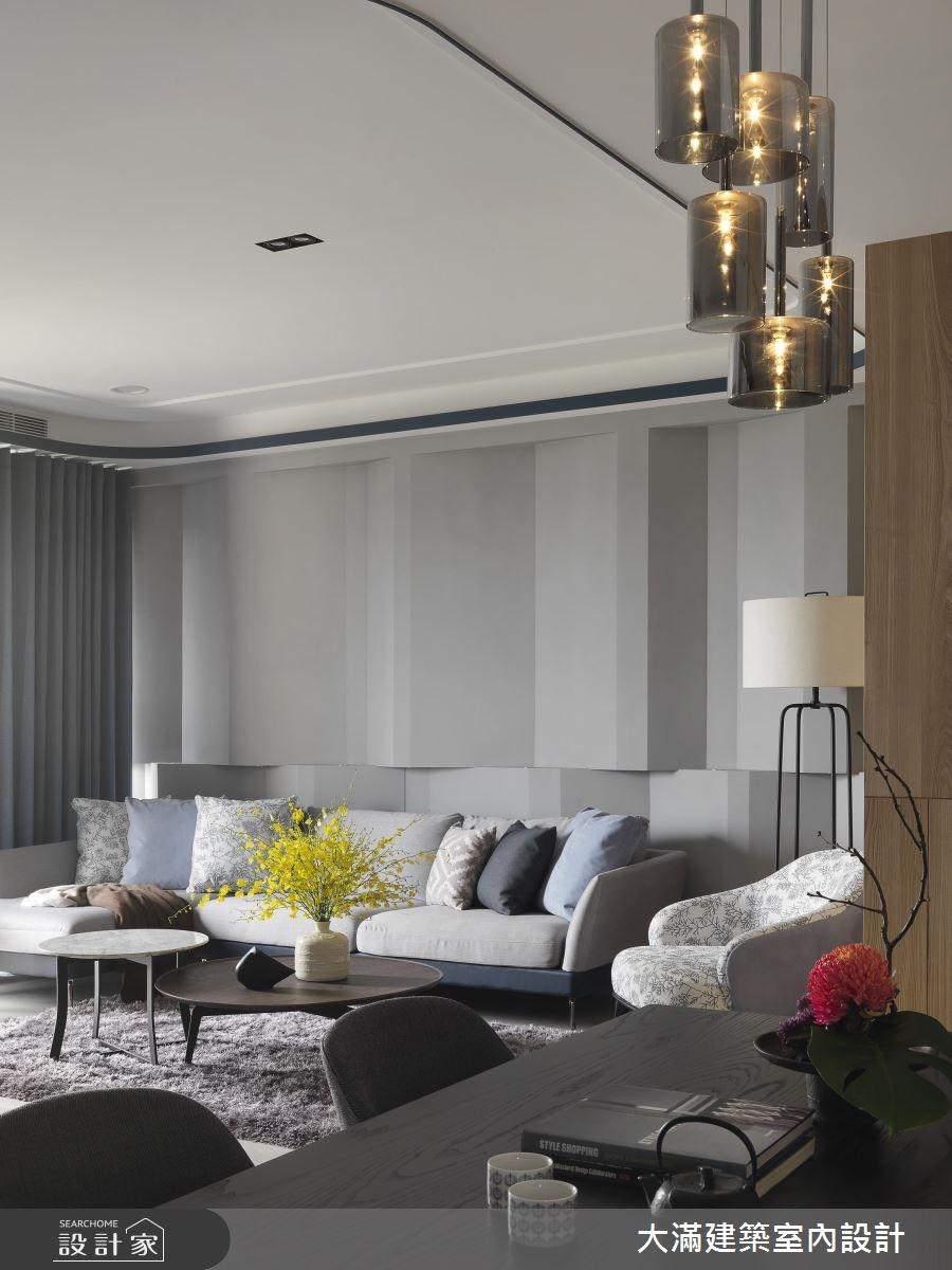 55坪新成屋(5年以下)_簡約風案例圖片_大滿建築室內設計_大滿_16之4