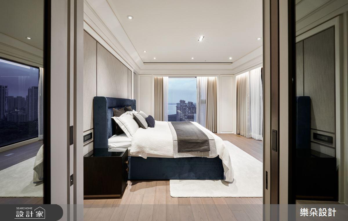 60坪新成屋(5年以下)_現代風案例圖片_樂朵室內設計_樂朵_05之8