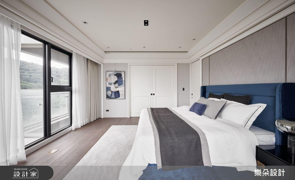 60坪新成屋(5年以下)_現代風案例圖片_樂朵室內設計_樂朵_05之9