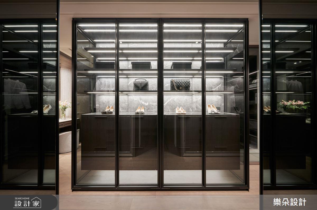 60坪新成屋(5年以下)_現代風案例圖片_樂朵室內設計_樂朵_05之11