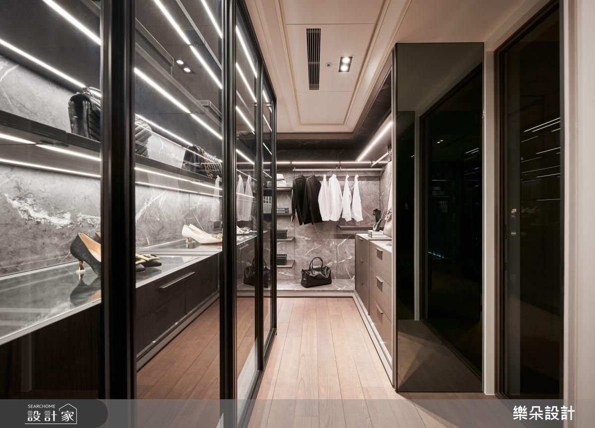 60坪新成屋(5年以下)_現代風案例圖片_樂朵室內設計_樂朵_05之13
