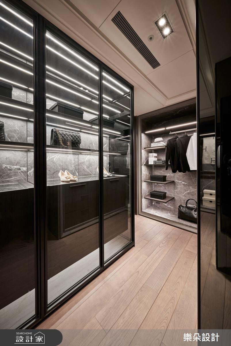 60坪新成屋(5年以下)_現代風案例圖片_樂朵室內設計_樂朵_05之14