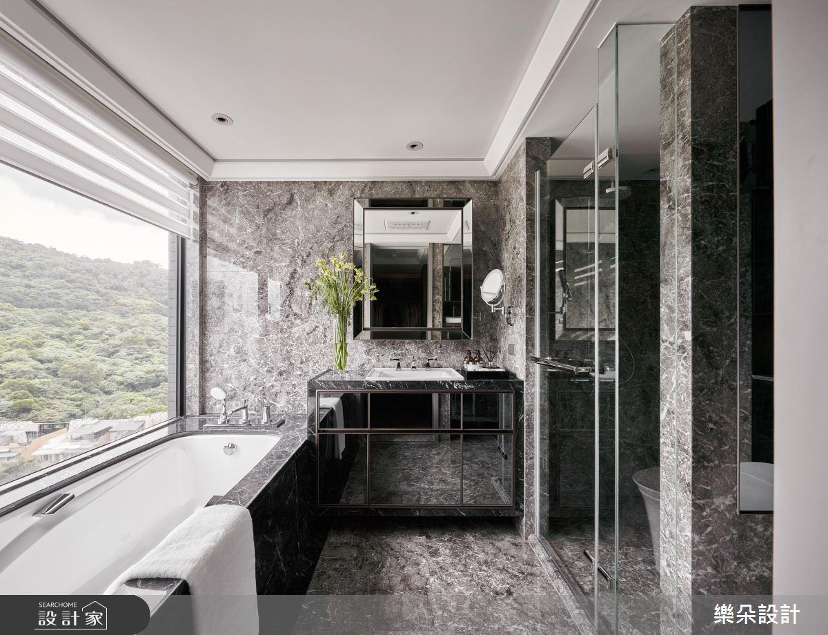 60坪新成屋(5年以下)_現代風案例圖片_樂朵室內設計_樂朵_05之15
