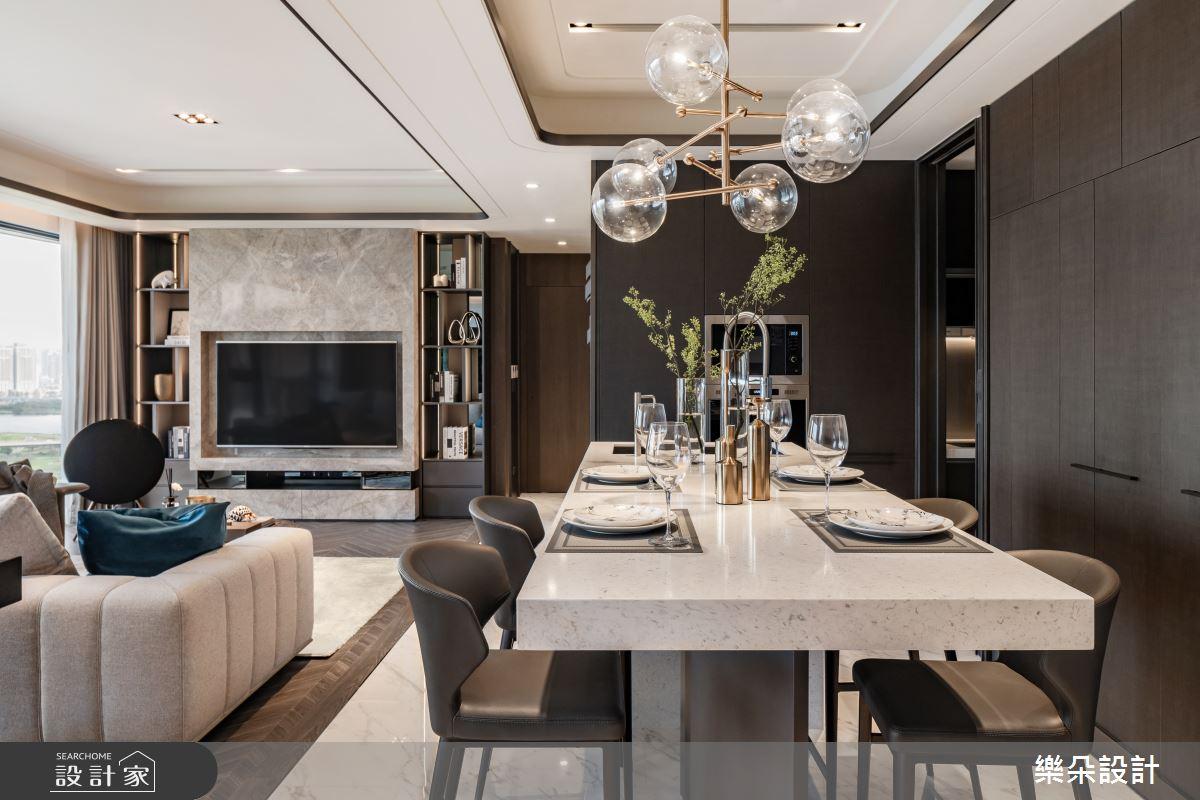 27坪新成屋(5年以下)_現代風案例圖片_樂朵室內設計_樂朵_06之4