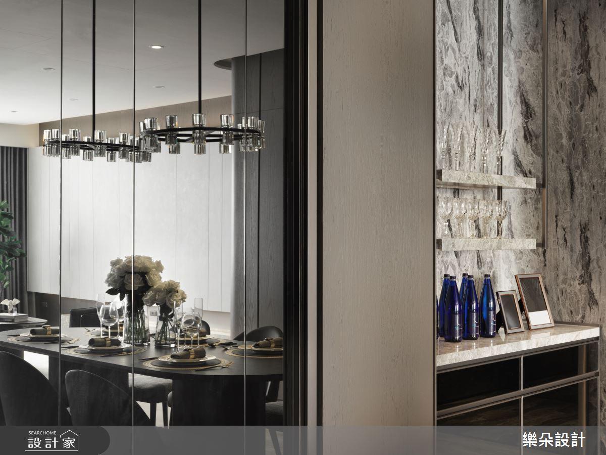 41坪新成屋(5年以下)_現代風案例圖片_樂朵室內設計_樂朵_09之2