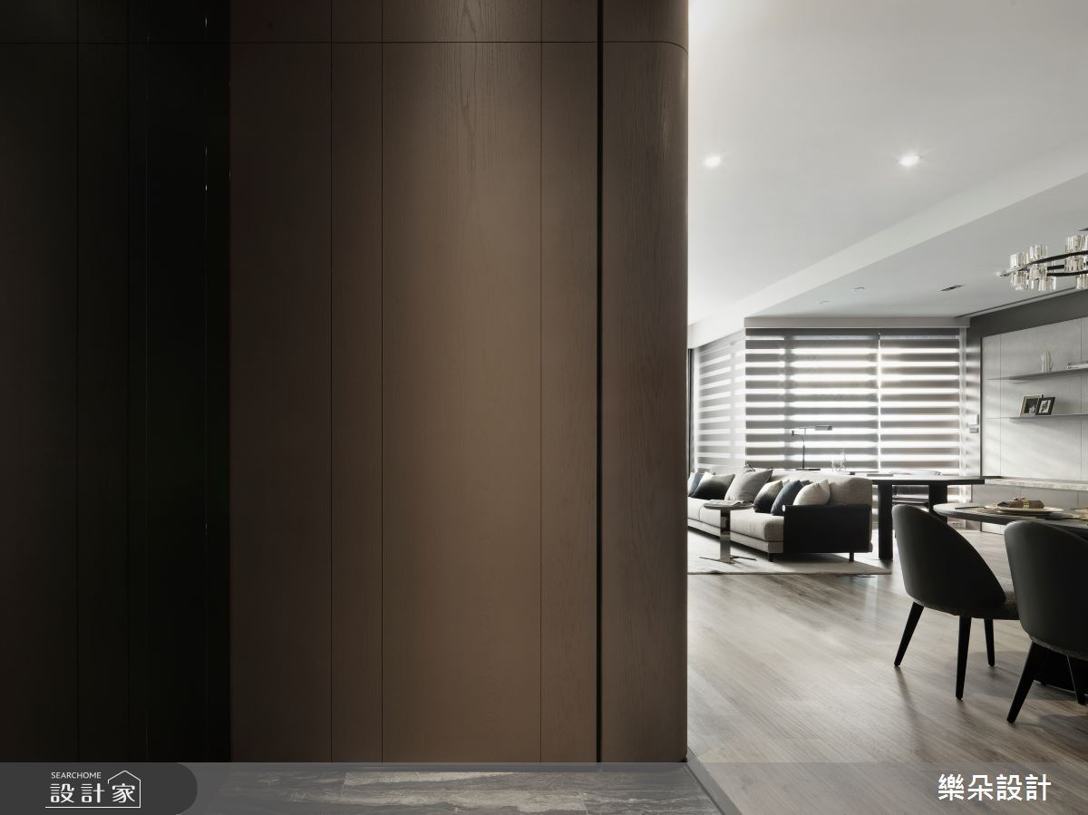 41坪新成屋(5年以下)_現代風案例圖片_樂朵室內設計_樂朵_09之8572