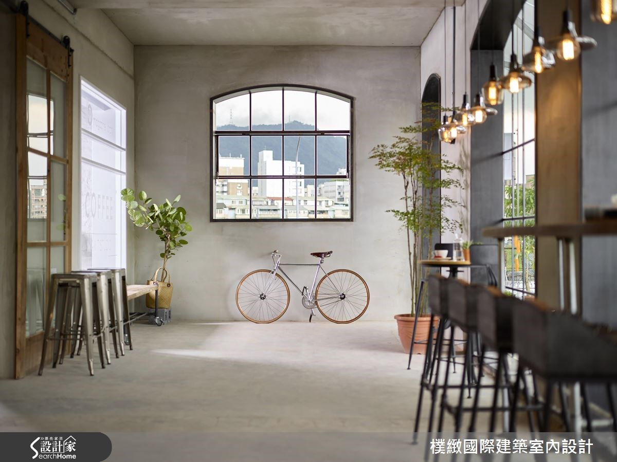 150坪老屋(16~30年)_混搭風案例圖片_抱璞室內設計(原樸緻)_樸緻_01之1