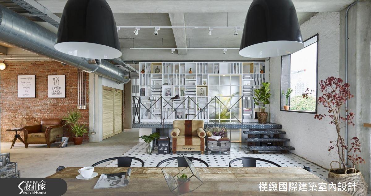 150坪老屋(16~30年)_混搭風案例圖片_抱璞室內設計(原樸緻)_樸緻_01之2
