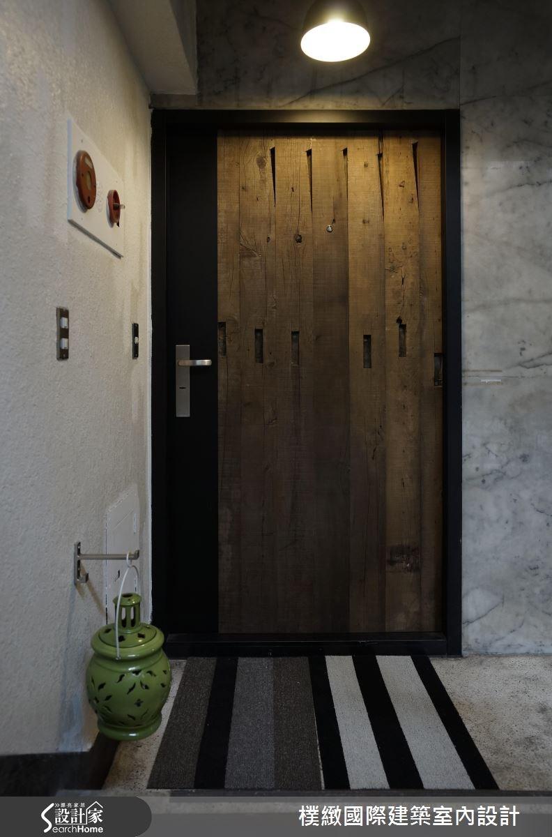 35坪老屋(16~30年)_混搭風案例圖片_抱璞室內設計(原樸緻)_樸緻_02之1