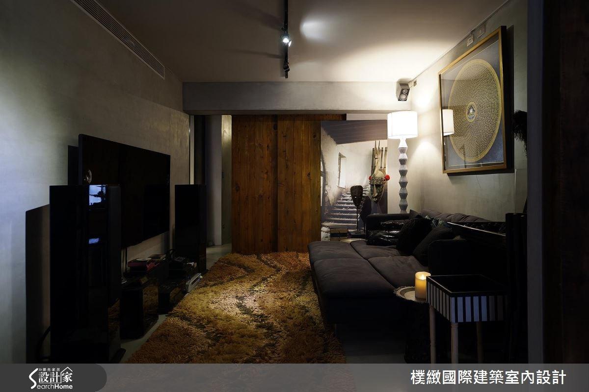 35坪老屋(16~30年)_混搭風案例圖片_抱璞室內設計(原樸緻)_樸緻_02之2