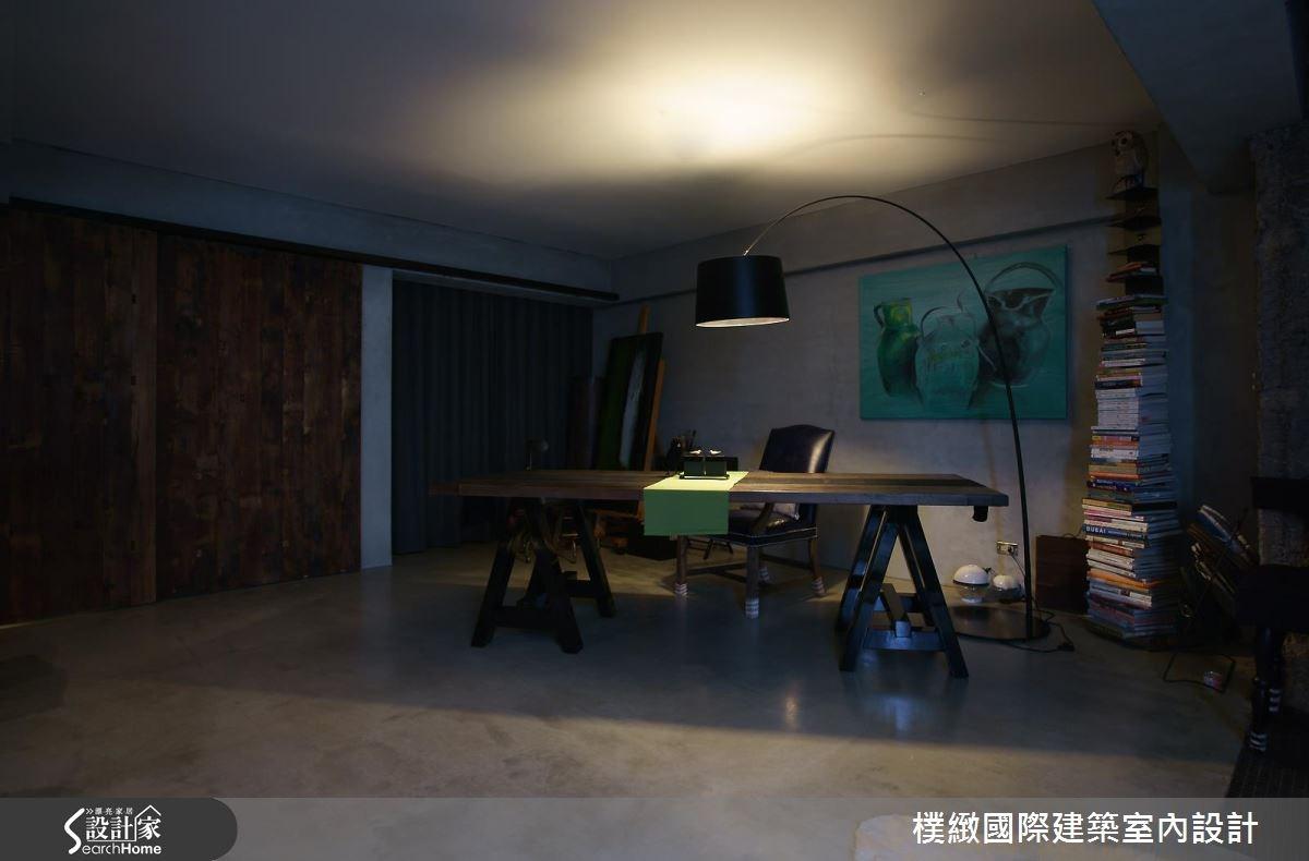 35坪老屋(16~30年)_混搭風案例圖片_抱璞室內設計(原樸緻)_樸緻_02之10