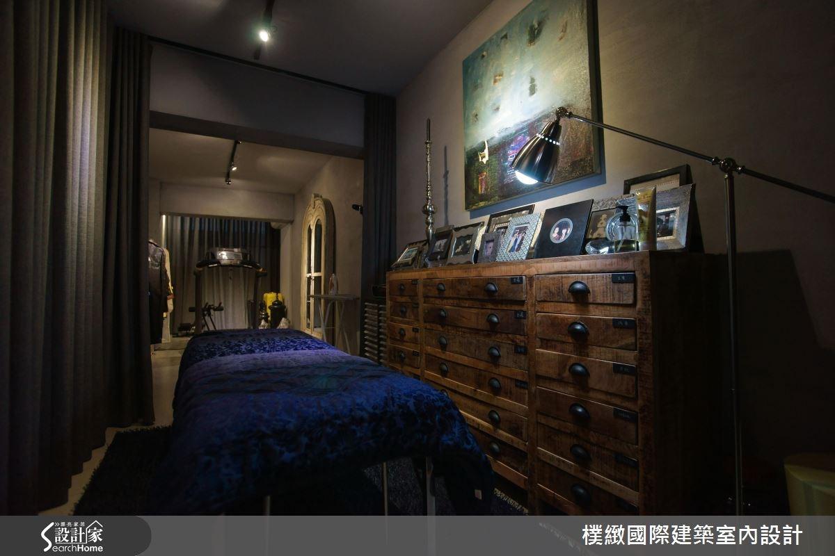 35坪老屋(16~30年)_混搭風案例圖片_抱璞室內設計(原樸緻)_樸緻_02之12