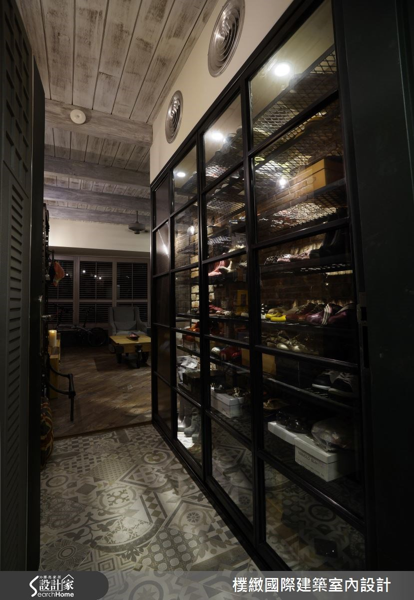27坪新成屋(5年以下)_工業風案例圖片_抱璞室內設計(原樸緻)_樸緻_04之2