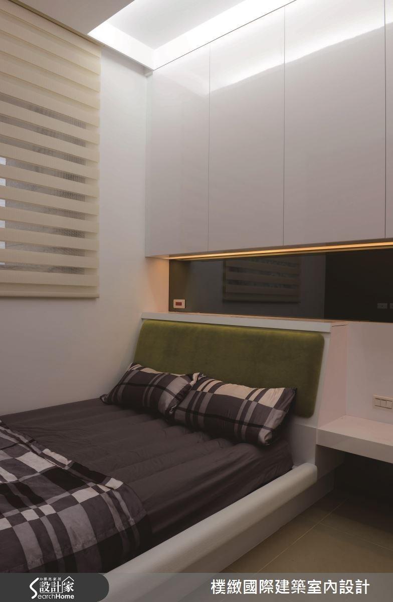 27坪新成屋(5年以下)_現代風案例圖片_抱璞室內設計(原樸緻)_樸緻_08之10