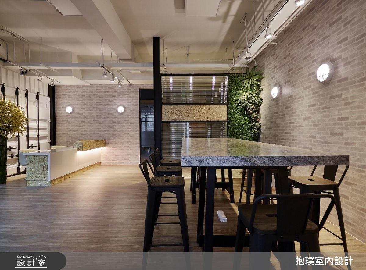 90坪老屋(16~30年)_工業風案例圖片_抱璞室內設計(原樸緻)_抱璞_09之3