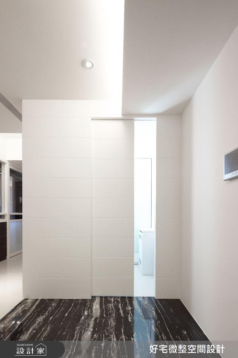 55坪新成屋(5年以下)_現代風案例圖片_好宅微整空間設計_好宅_11之2