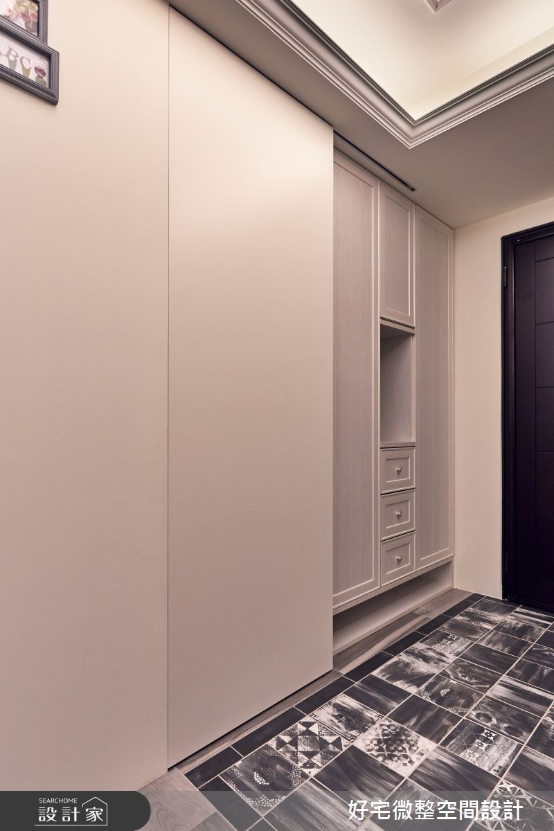 50坪中古屋(5~15年)_北歐風案例圖片_好宅微整空間設計_好宅_25之1