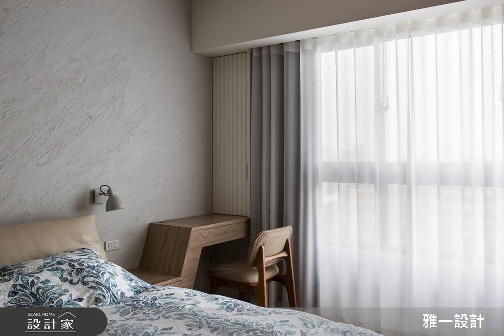 60坪新成屋(5年以下)_人文禪風案例圖片_雅一設計_雅一_08之9