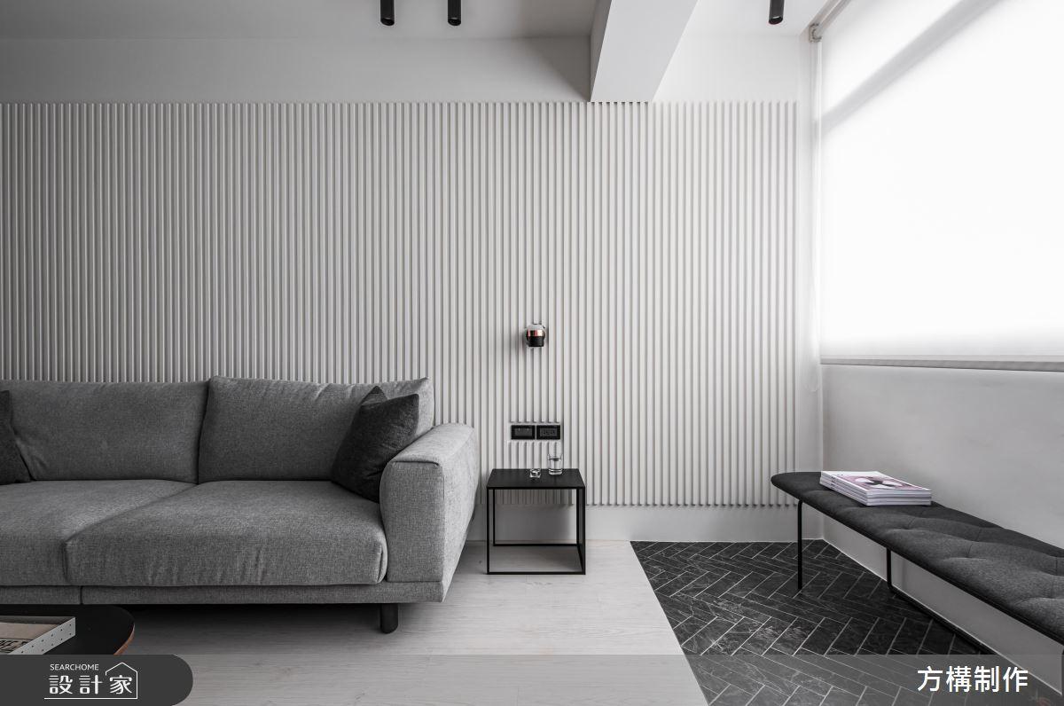 27坪老屋(16~30年)_現代風案例圖片_方構制作空間設計_方構_13之2