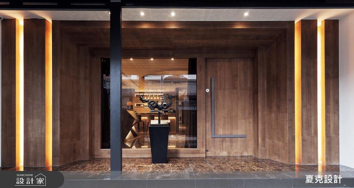 70坪新成屋(5年以下)_奢華風商業空間案例圖片_夏克設計_夏克_02之1