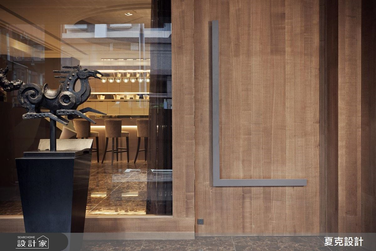 70坪新成屋(5年以下)_奢華風商業空間案例圖片_夏克設計_夏克_02之2