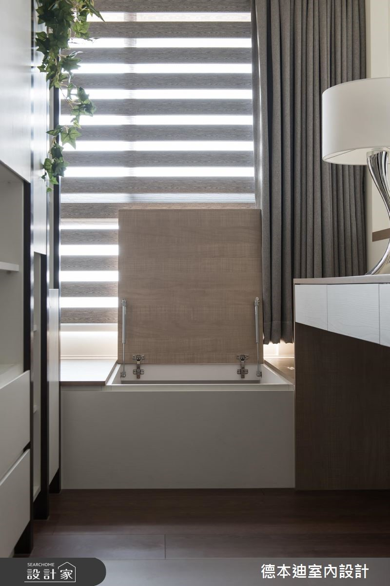 20坪預售屋_現代風工作區案例圖片_德本迪室內設計有限公司_德本迪_22之20