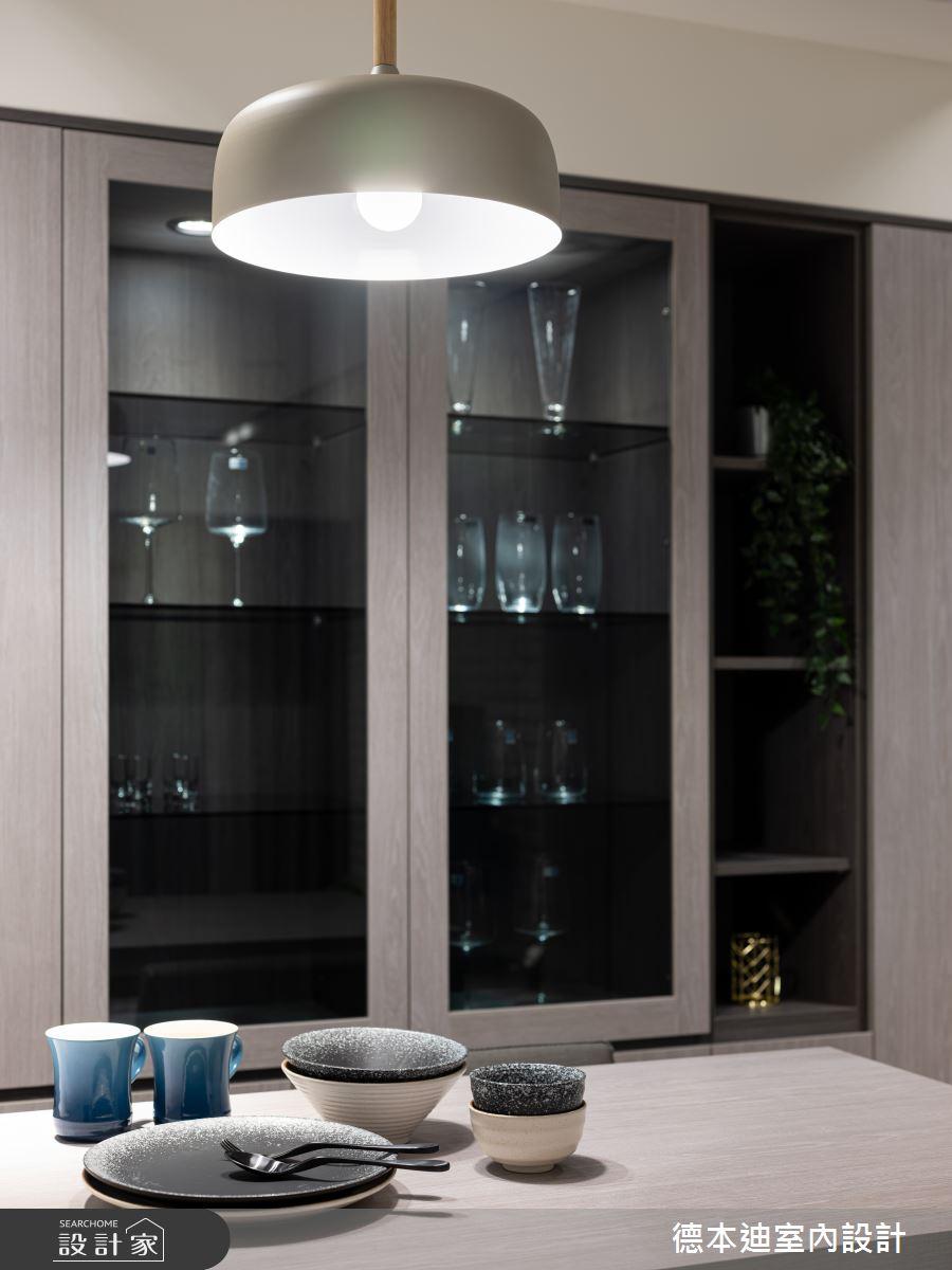 16坪新成屋(5年以下)_現代風案例圖片_德本迪室內設計有限公司_德本迪_31之7