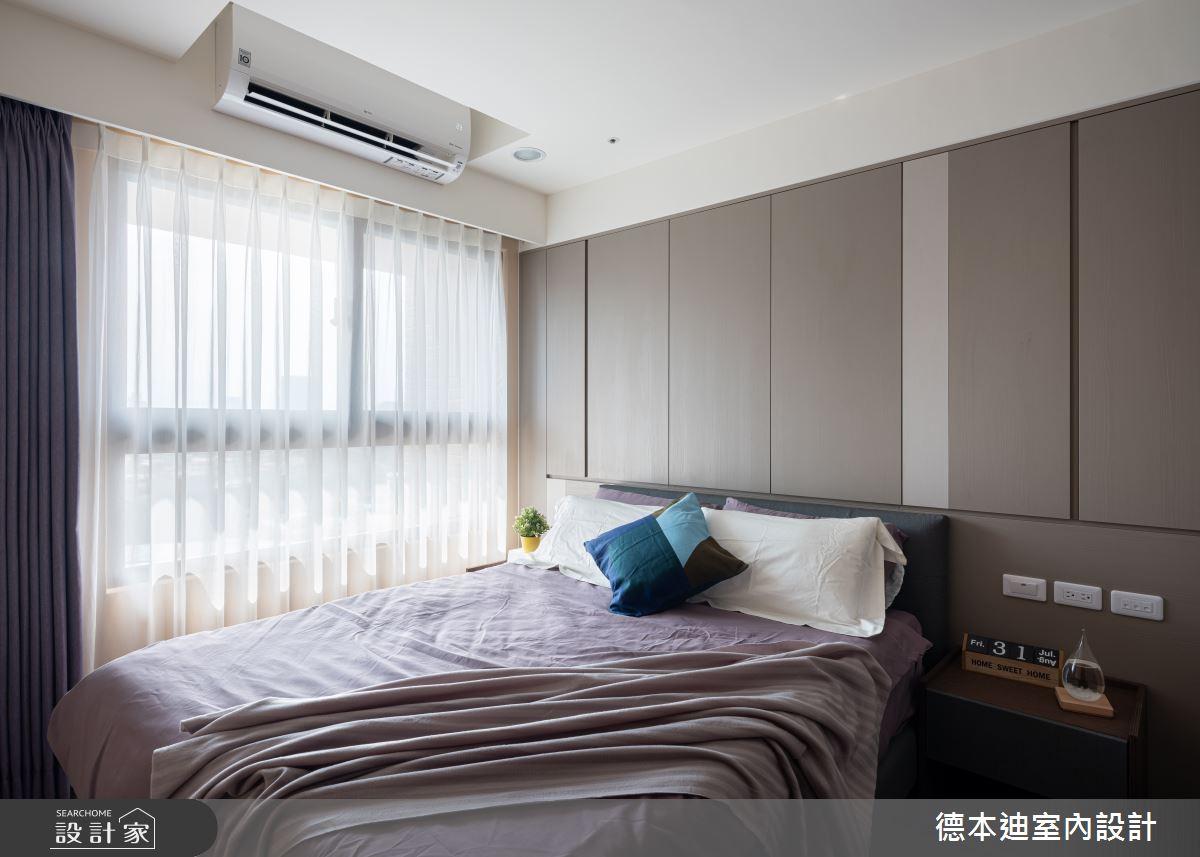 16坪新成屋(5年以下)_現代風案例圖片_德本迪室內設計有限公司_德本迪_31之9