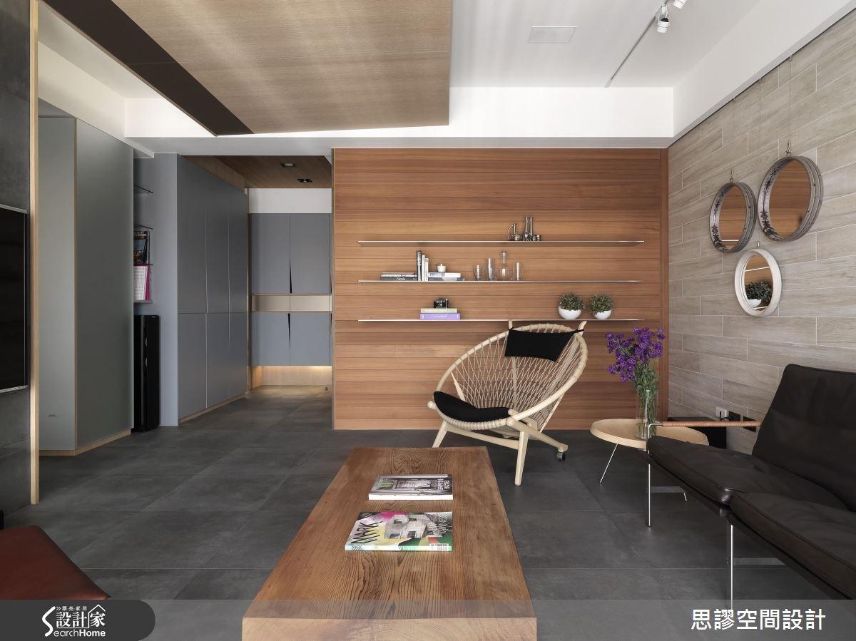 30坪新成屋(5年以下)_混搭風案例圖片_思謬空間設計有限公司_思謬_05之2