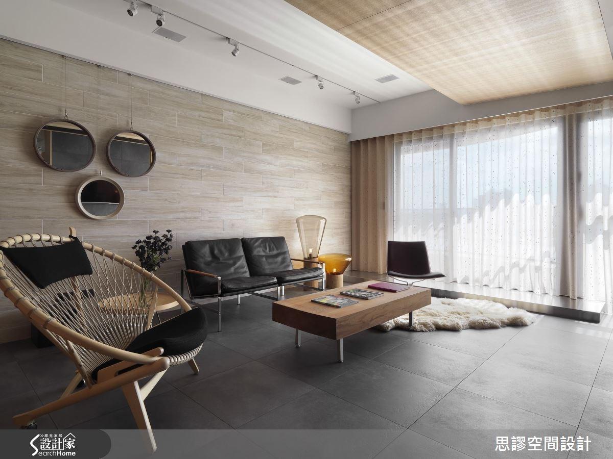 30坪新成屋(5年以下)_混搭風案例圖片_思謬空間設計有限公司_思謬_05之4